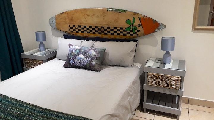 Ferreira Town Accommodation at JBay Beach Apartment | TravelGround