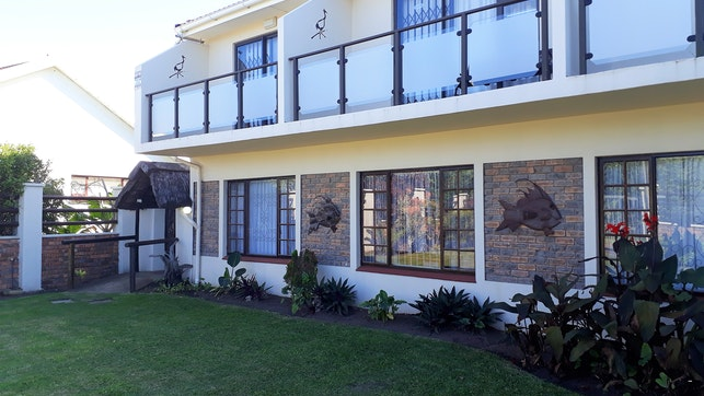 at Crowned Crane B&B and Self Catering | TravelGround