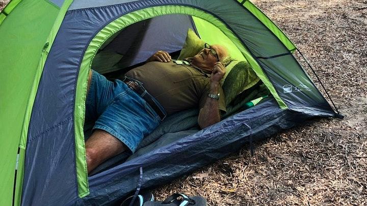Baviaanskloof  Akkommodasie by Baviaanskloof Krugerkop Kloof Bushcamp | LekkeSlaap