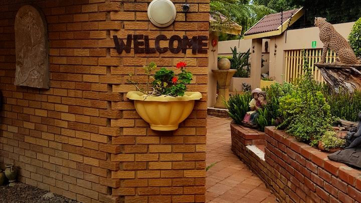 Eldoraigne Akkommodasie by Sekelbos Guesthouse | LekkeSlaap