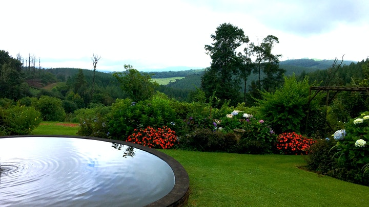 by Kuhestan Organic Farm and Guest Cottages | LekkeSlaap