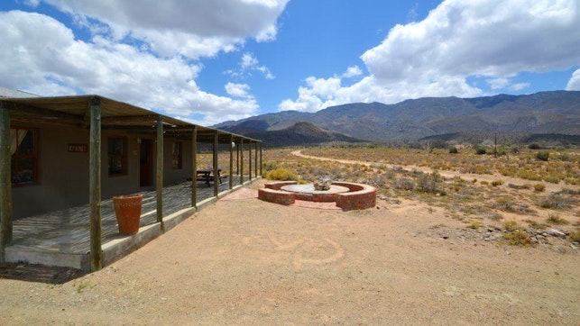 at Kyknet Cottage - Touwsberg Private Game & Nature Reserve | TravelGround
