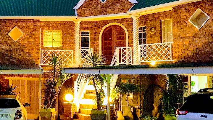 Noodrand Accommodation at Riverside Country Estate 17B   TravelGround