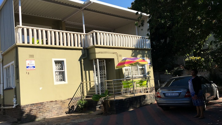 Durban South Accommodation at LUH Guesthouse | TravelGround