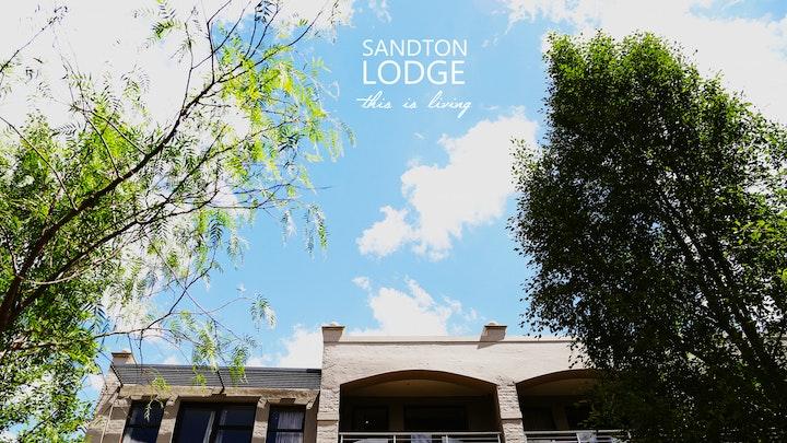 Sandton Accommodation at Sandton Lodge Rivonia | TravelGround