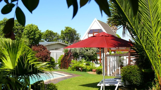 at Aberdour Guesthouse | TravelGround