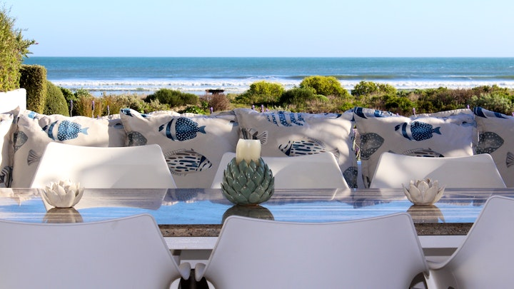 Paternoster Accommodation at Over the Moon | TravelGround