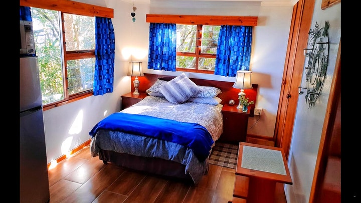 Keurboomstrand Accommodation at House on Hill | TravelGround