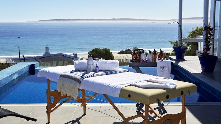 Kliprug Accommodation at Abalone Pool Villas | TravelGround