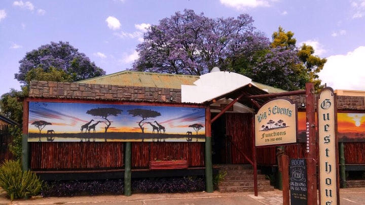 Sabie Accommodation at Big 5 Guesthouse and Executive Tours | TravelGround