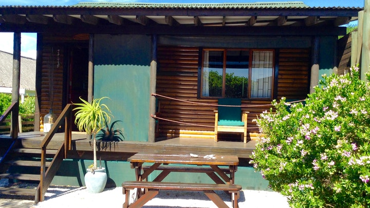 at The Wooden Cabin | TravelGround