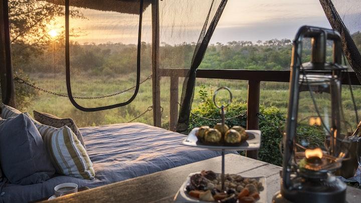 by Jock Safari Lodge | LekkeSlaap