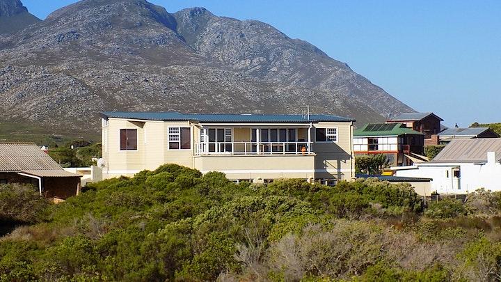 Pringle Bay Accommodation at Pringle Pearl | TravelGround