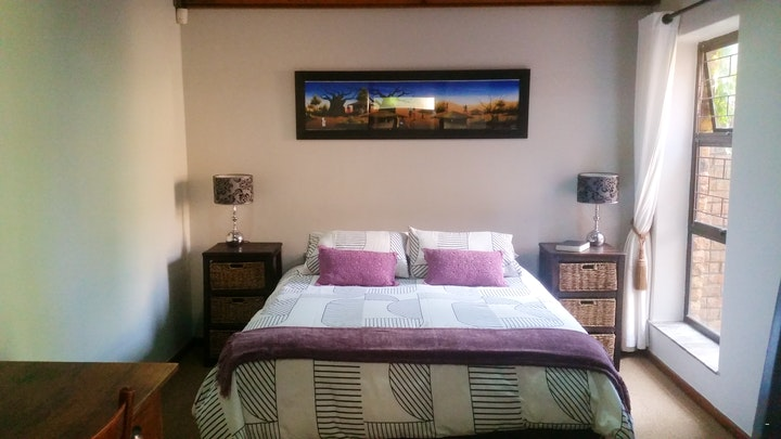 Ceres Accommodation at Garden Cottage Ceres | TravelGround