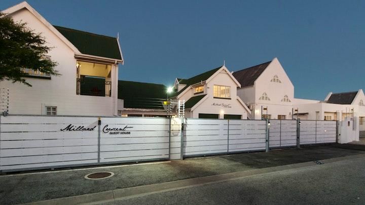 at Millard Crescent Guest House | TravelGround