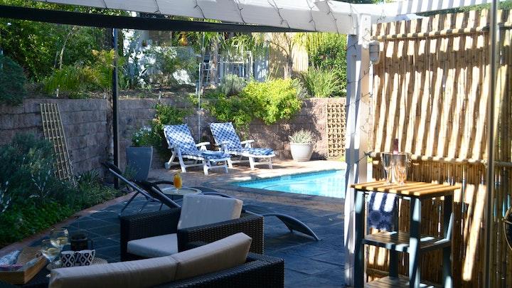 Somerset West Accommodation at Casi House | TravelGround