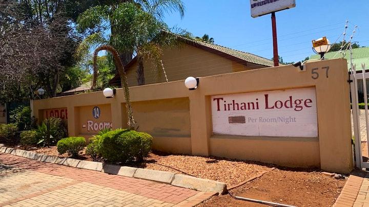 Polokwane Accommodation at Tirhani Lodge | TravelGround
