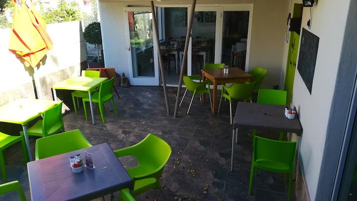 at Herb Garden Restaurant & Accommodation | TravelGround