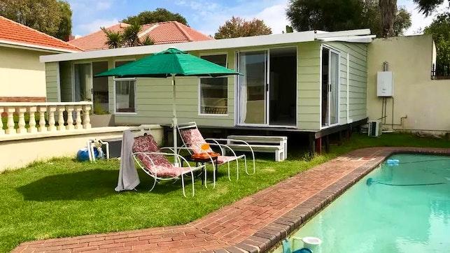 by American-style Guesthouse | LekkeSlaap