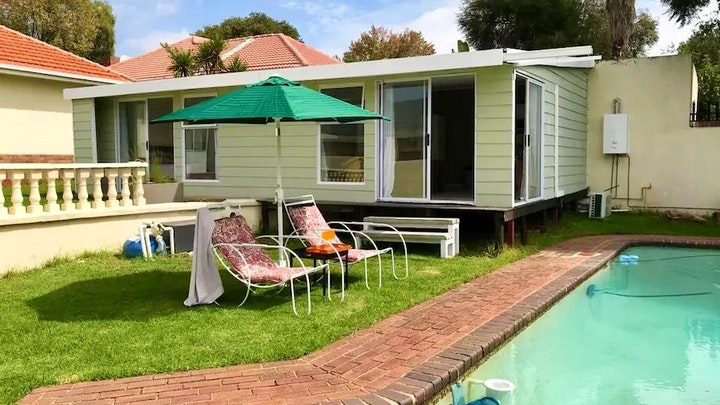 Randburg Accommodation at American-style Guesthouse | TravelGround
