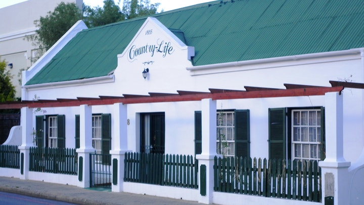 at Country-Life Self-catering | TravelGround