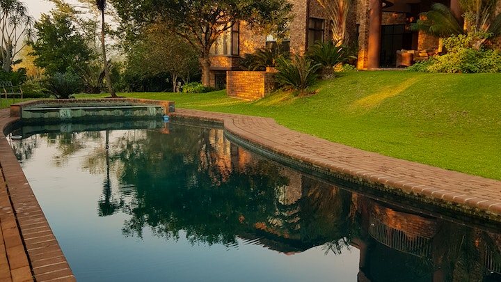 White River Country Estate Accommodation at Bayhill Drive Lodge | TravelGround