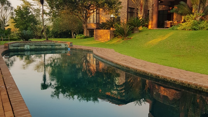 at Bayhill Drive Lodge | TravelGround