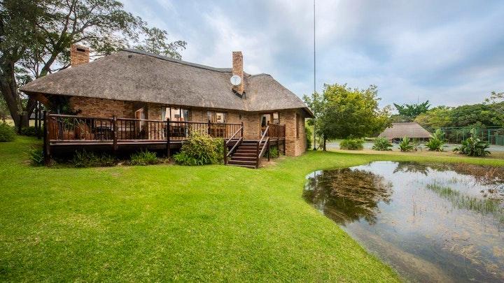 Hazyview Accommodation at Kruger Park Lodge Unit No. 277 | TravelGround