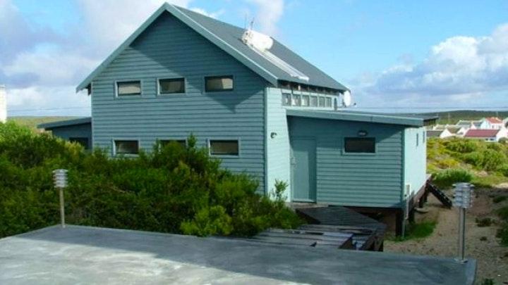 Arniston Accommodation at Golden View | TravelGround