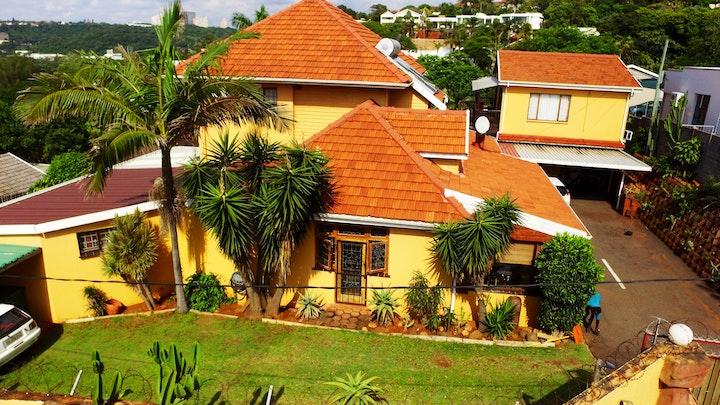 by Flintstones Guest House - Durban | LekkeSlaap