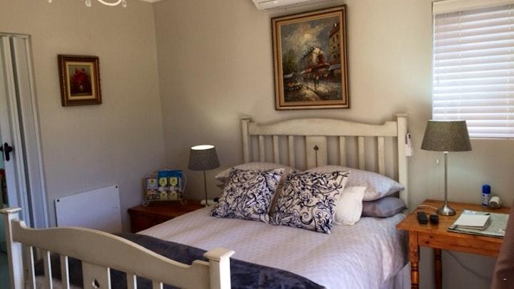 Wellington Accommodation at Au de Onverwacht | TravelGround