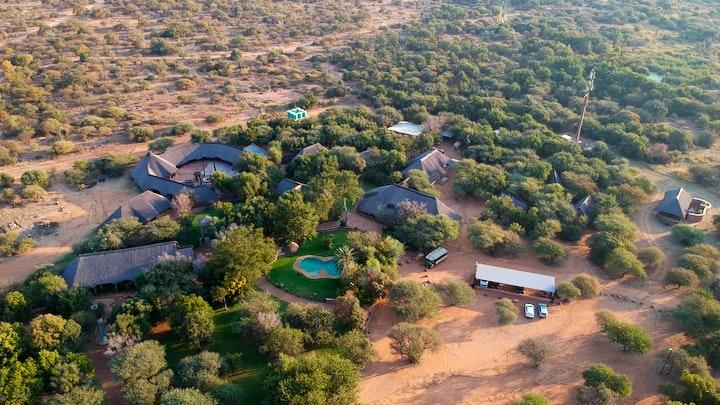 Dinokeng Accommodation at Kwalata Lodge - Dinokeng Game Reserve | TravelGround