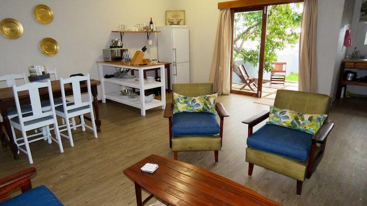 Caledon Accommodation at Protea Cottage   TravelGround