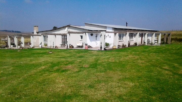 Mpumalanga Akkommodasie by Die Melkstal Breakaway | LekkeSlaap