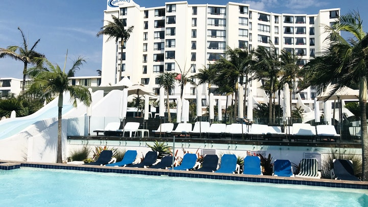 Umhlanga Accommodation at Breakers Resort Apartment 412   TravelGround
