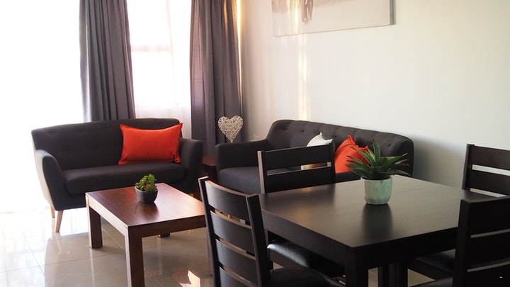 at OR Tambo Self Catering Apartments Unit 38 | TravelGround