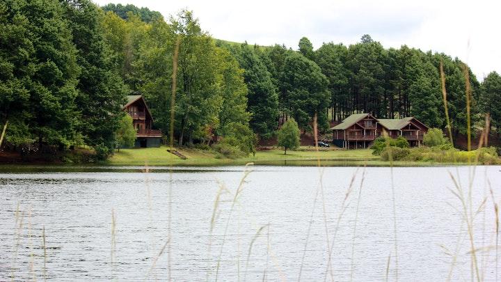 at Brambleberry Lakeside Cabin | TravelGround