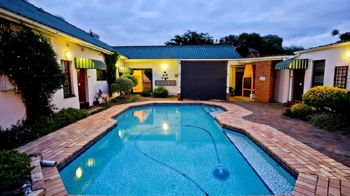 at Tindale Lodge and Conferencing | TravelGround