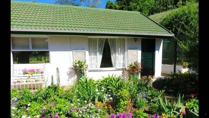 Howick Akkommodasie by Devonshire Cottage | LekkeSlaap