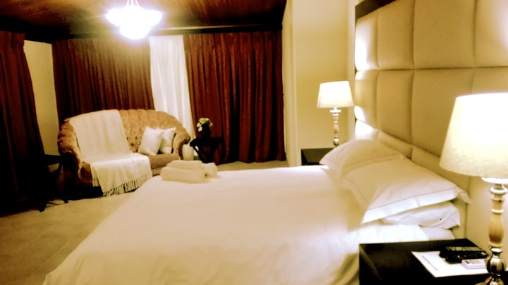 at Thabeng Guesthouse | TravelGround
