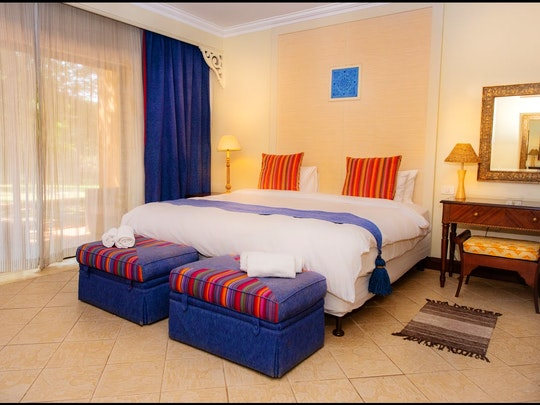 Pretoria East Accommodation at Lombardy Boutique Hotel | TravelGround