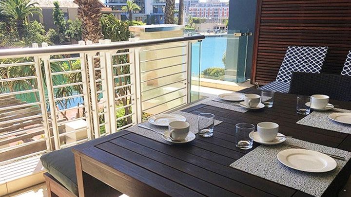 V & A Waterfront Accommodation at Waterfront Stays 109   TravelGround