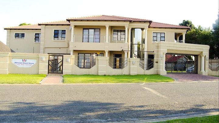 at Mkhwani Guest House | TravelGround