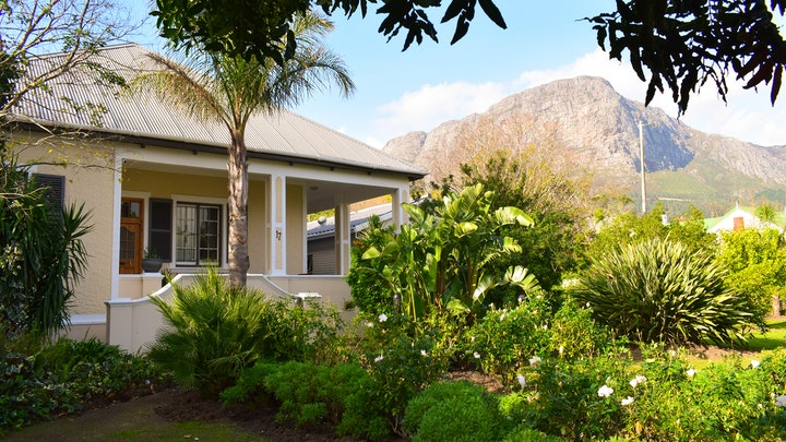 Franschhoek Accommodation at Auberge Alouette | TravelGround