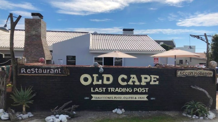 Struisbaai Accommodation at Old Cape Last Trading Post | TravelGround