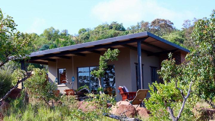at Syringa Sands Mountain Cottage | TravelGround