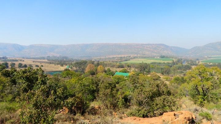 Gauteng Accommodation at Burkei Guest Cottages | TravelGround