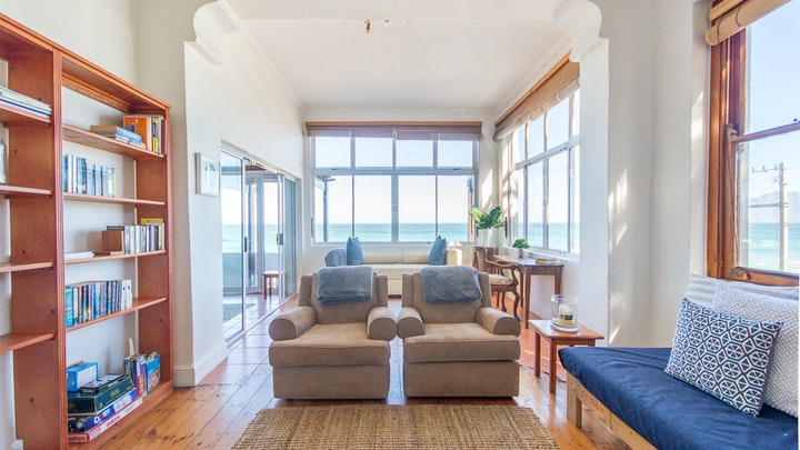 Muizenberg Accommodation at With The Tide   TravelGround