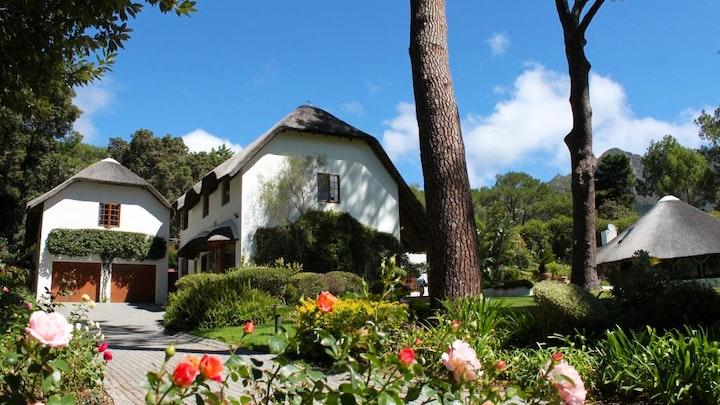 Steenberg Estate Accommodation at Plotsklaps | TravelGround