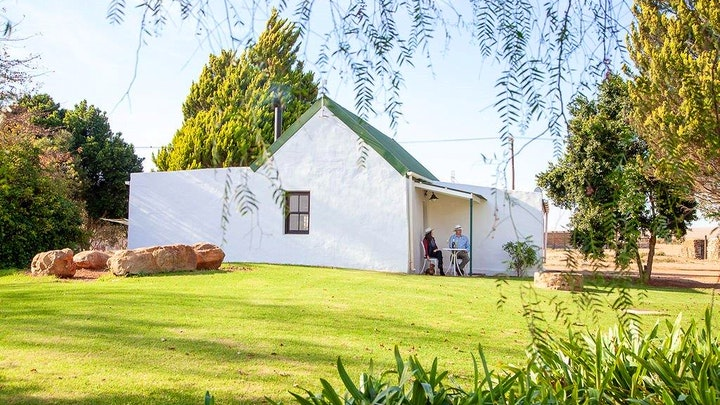 Swartland Accommodation at Nieuwedrift Accommodation | TravelGround